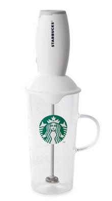 Starbucks Milk Foamer  Cup