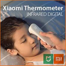 Xiaomi Mi iHealth Digital Thermometer Infrared Temperature Control / 100% Authentic