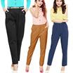 New Collection! SIGNATURE Pants - Celana Berkualitas untuk segala acara (7 models) / Celana Wanita / Celana Santai / Jogger Pants / Celana Kerja