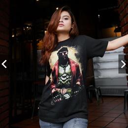 Culture Hero   Kaos Distro Keren Budaya Indonesia: Jawara