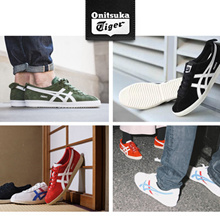 [Onitsuka Tiger by Asics] Hot Sneakers Item Collection by Onitsuka Tiger