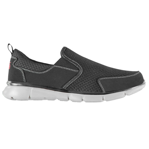 Trainers Sneakers Textile Memory Foam