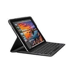 Logitech iPad Pro 9.7 Keyboard Case   Create: Backlit Wireless Keyboard with Smart Connector (Black)