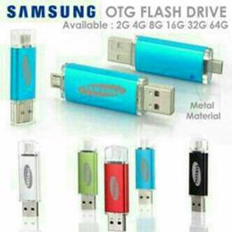 Flashdisk SAMSUNG OTG 4GB