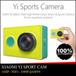 [100% Original]Xiaomi Yi Sport Action Camera International Version - Garansi 1 Tahun