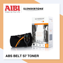 SLENDERTONE ABS BELT S7 TONER FOR SLIMMING / DIET /READY STOCK
