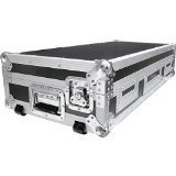 (Road Ready) Road Ready RRDJCD10W 10-Inch Mixer Coffin for Pioneer CDJ1000-RRDJCD10W