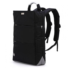 REMAX 525 PRO Double Bag Backpack Tas Ransel Notebook