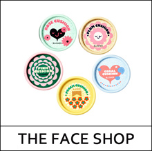 [THEFACESHOP] ★Big Sale★ Lovely ME:EX Pastel Cushion Blusher 5g