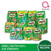 [NESTLE] Bundle of 2! Milo® 3in1 | ACTIV-GO | AUSTRALIAN RECIPE