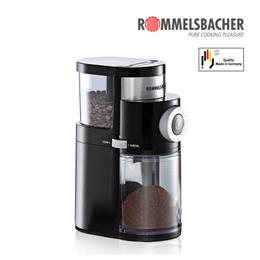 쿠폰적용가능 롬멜스바하 커피 그라인더 분쇄기 EKM200 관부가세 포함 추가금액 제로!