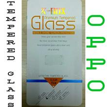 Tempered Glass ScreenGuard Oppo NeoK / N1 mini / R1001 (Joy) / R2001 (Yoyo)/ Find 5 (X909) / Find 7 / R3 / Find 5 Mini R827 / R1 R829 / R1S / Joy+ / Mirror 3