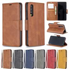 Redmi Note 5A 4 4X Leather Flip Case 25622