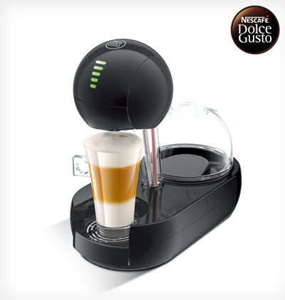 qoo10 nescaf dolce gusto stelia touch to create. Black Bedroom Furniture Sets. Home Design Ideas