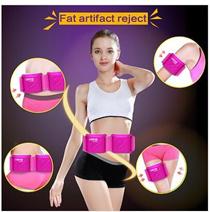 Hot sale vibro shaper slimming vibration vibrating massager belt anti cellulite fat burner machine