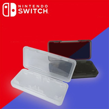 Nintendo Switch 4-in-1 Cartridge Holder (Black)