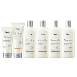 Céramide For Beautiful Lustrous and Healthy Hair