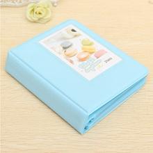 NEW Memory DIY Photo Album Book for Fuji instax Mini 7s 8 25 50s 90