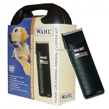 Wahl Animal Dog Pet Groom Shave Kit Mains  Cordless Rechargeable - 9590-804