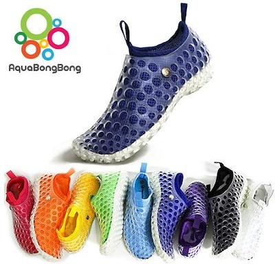 f4b43838cc5 Qoo10 - Best seller Aqua Bong Bong Shoes - Comfortable n Sporty shoes-   Tas.  Sepatu   Akses.