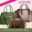 CLEARANCE SALE - WOMEN BAGS COLLECTION - PREMIUM QUALITY WOMENS BAGS