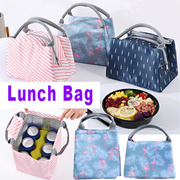 【BUY 3 FREE SHIPPING】2019 Waterproof Lunch Bag /Lunch Box Bag Insulation Portable Cute Bags Pouches
