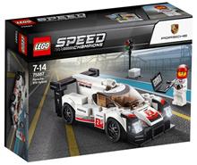 LEGO 75887 Speed Champions: Porsche 919 Hybrid
