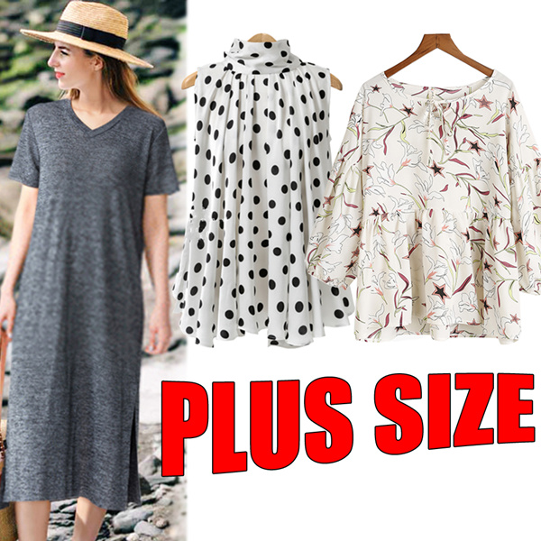 PLUS SIZE FASHION LADY dress PANTS/shorts/trousers/Chiffon Top/high quality Deals for only RM20.5 instead of RM25