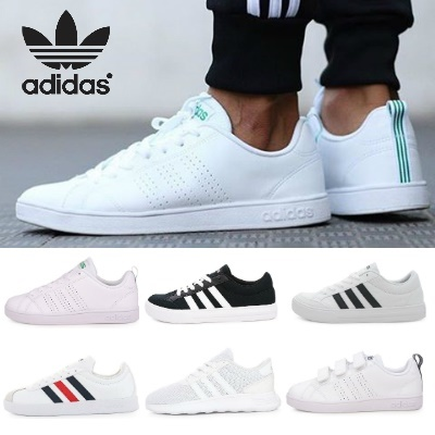 67d422bed45b9 adidas[ADIDAS] 100% AUTHENTIC 👟2018 adidas Shoes Collection👟 Sneakers