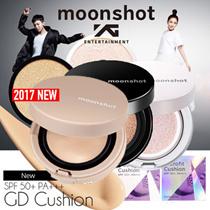 20% + $5 COUPON! [MOONSHOT] 2017NEW Face Perfection Balm Cushion /Microfit Cushion / Moonflash