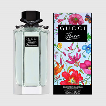 Gucci Flora by Gucci Glamorous Magnolia EDT/WOMEN