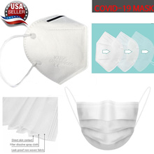 KN95 Mask / Medical Mask / Corona Mask / Dental Mask Shipping All Over the United States