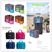 【EDAHOUSE】FREE and Fast Shipping!! BUY NOW!! ~ Foldable travel swagger bag ~***LOCAL SELLER**
