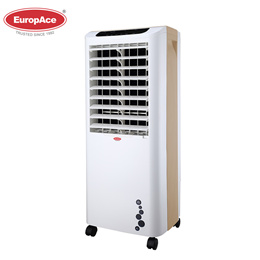 EuropAce 5 in 1 Evaporative Air Cooler ECO 5802T  Ice cube compartment - strong airflow
