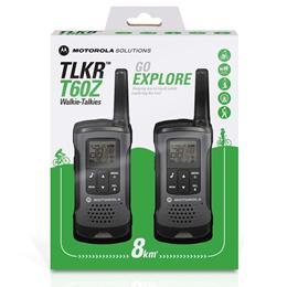 Motorola Walkie Talkie T60Z (8KM)