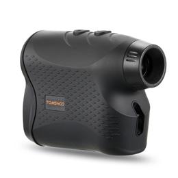 600 Yards 6X25mm Laser Range Finder Golf Rangefinder with Flag Locking Scan Fog Modes Distance Speed