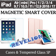$2 Screen Protector★SG★Apple iPad 2017 2018 9.7 | Pro 11 10.5 9.7 12.9 | Air 1 2 | Mini 1 2 3 4 Case