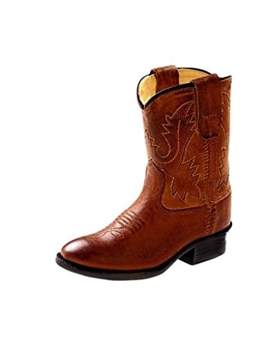 42dc853c677 Old West Toddler-Boys Cowboy Boot - 3129