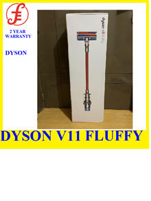 DYSON VACUUM V11 SV14 FLUFFY CORDLESS SV15 V11 FLUFFY WITH DOK VACUUM CLEANER