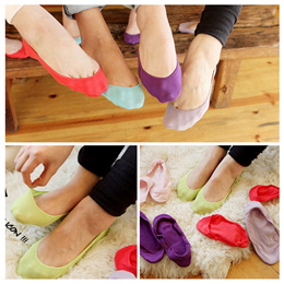 [ 6 Colours ] [ 1.00 SGD EACH ] Socks / Men Socks / Women Socks / Loafer socks