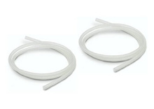 Replacement Tubing for Ameda Purely Yours Breast Pump  Also Suitable for Spectra S1, Spectra S2, Spectra 9 Pumps  Retail Pack, 2 Tubes/Pack  Made By Maymom