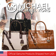 [New Arrival]Michael Kors/Dillon Satchel/Cross/Official Genuine Products Shipped from USA