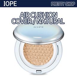 ★IOPE★ AIR CUSHION ® + Refill /Cover / Natural