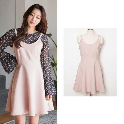 aa54f16aa438b Qoo10 - [LaLael]LA53-4♥ 2017 Korean dress[UP TO 65% OFF - Best Sell ...