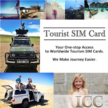 【ICC Sim Card】Tourist SIM card  + ❤ Free SIM Card Adapter ❤ fortravelers|SIMCARD|ICC|Thailand|Japan|Korea|UK|China|Taiwan|HongKong|Macau|Best Gift|