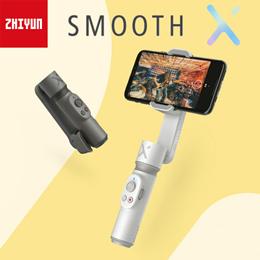 智云Smooth X 折叠式手机稳定器