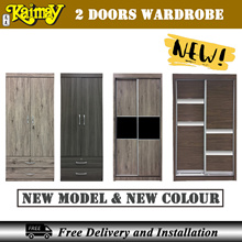 3 door Swing Door / 2 Dr SLIDING DOOR WARDROBE SALE | FREE INSTALLATION AND DELIVERY