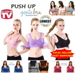REDUCED SHIPPING (3 IN 1 RATE)!PUSH UP GENIE BRA / GENIE BRA SET OF 3 / Custom Genie Bra - 30 Strap placements for a Custom Fit *LOCAL SELLER*FAST SHIPPING*