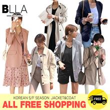 18Type Korean S/F Season Jacket/coat Collection /Korean Fashion /Winter Jacket