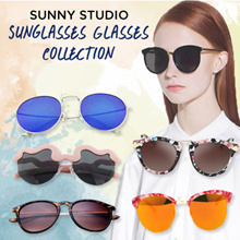 Sunglasses Glasses Collection UV 400 protection local seller